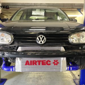 Airtec Front Mount Intercooler Conversion Kit Volkswagen Golf MK4 1.8T FMIC