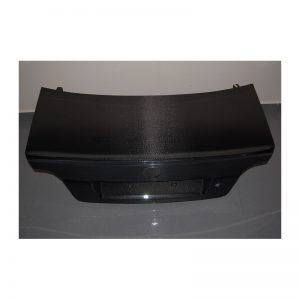 Carbon Fibre Boot lid BMW E39 CSL