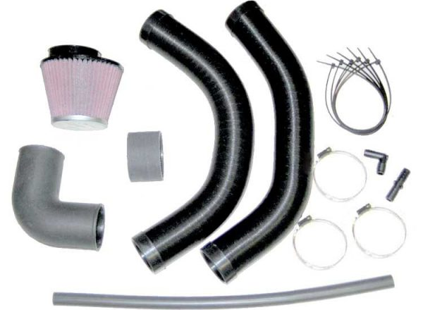 57-0631 Fiesta St Induction kit