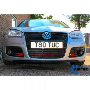 Airtec Front mount intercooler for Golf Mk5 GT 1.4 TSi FMIC Upgrade