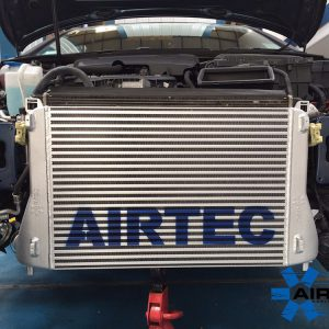 Airtec front mount intercooler for Golf R Mk7