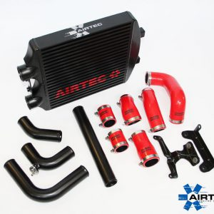 Airtec Front Mount Intercooler Kit for Skoda Fabia VRS 1.9TDI PD130 Models FMIC