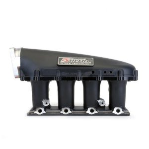 HONDA CIVIC TYPE R FN2 SKUNK2 ULTRA K-SERIES RACE INTAKE MANIFOLD ALL BLACK-3.5 LITERS