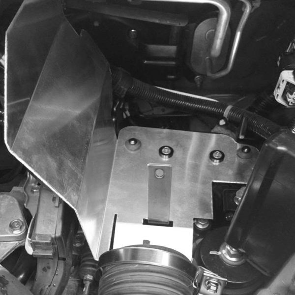 HKS RSK RACING SUCTION INTAKE KIT INC HEATSHIELD CIVIC FN2 TYPE R