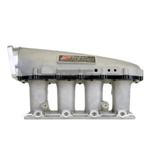 SKUNK2 ULTRA SERIES RACE INTAKE MANIFOLD SILVER 3.5 LITERS HONDA CIVIC TYPE R FN2