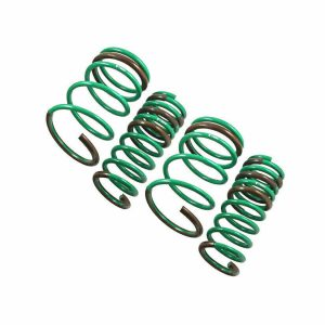 TEIN S.TECH LOWERING SPRINGS HONDA CIVIC Type R FN2 2007-2011