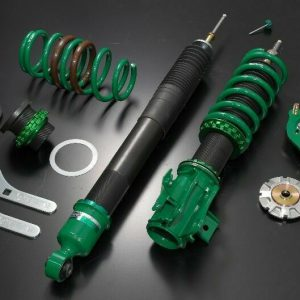 Tein Flex Z Coilover Kit - fits Honda Civic Type R FN2 2007 - 2011
