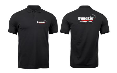 Dynodaze-Performance-Parts-Polo-Shirt