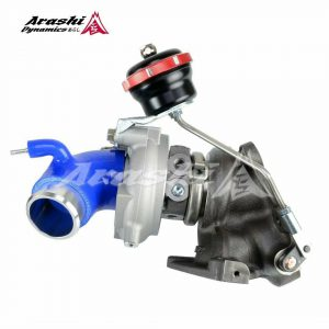 Billet Wheel Hybrid Turbo TF035HM 15G For Mitsubishi Colt CZT Ralliart and Smart Brabus