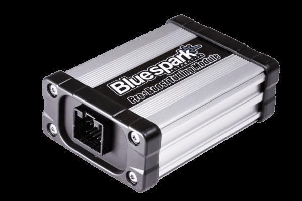 Mitsubishi Colt 1.5 Diesel DI-D 95PS - Bluespark Pro + Boost Tuning Box
